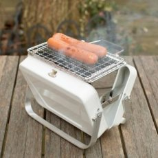 briefcase barbecue mini wit