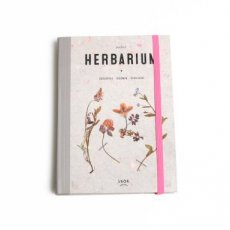 pocketboek herbarium