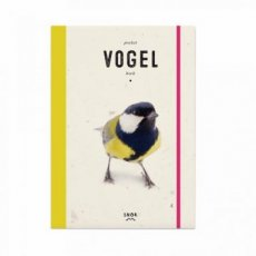 pocketboek vogels